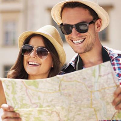tourisme service